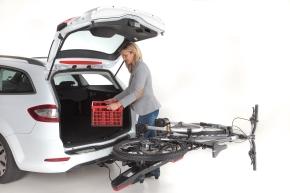 cycle carrier bc 60 westfalia automotive. Black Bedroom Furniture Sets. Home Design Ideas